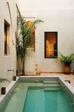31 Refreshing Plunge Pool Design Ideas For You To Consider 31