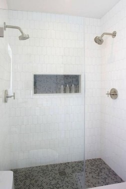 31 Stunning Showers That Will Wash Your Body And Soul 17