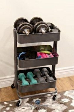 32 Best IKEA Hacks That Will Keep You Organized 07