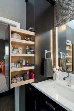 32 Creative Storage Ideas For Small Spaces 21