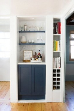 32 Creative Storage Ideas For Small Spaces 23