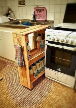 32 Creative Storage Ideas For Small Spaces 36