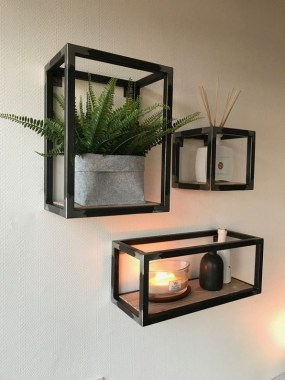 33 Simple DIY Decoration Projects That Is On A Budget 05