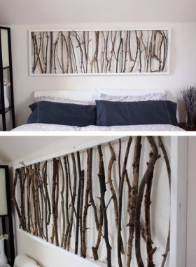 33 Simple DIY Decoration Projects That Is On A Budget 06