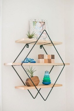 33 Simple DIY Decoration Projects That Is On A Budget 08