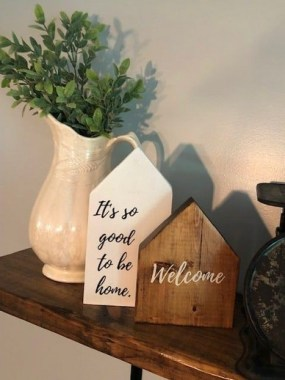 33 Simple DIY Decoration Projects That Is On A Budget 11