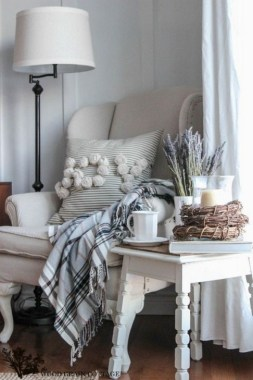 35 Cozy Nook Ideas To Sip On A Cup Of Tea And Read A Good Book 09