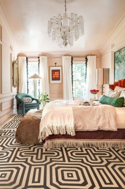 35 Creative Bedroom Decoration Ideas For A New Spring Looks 21
