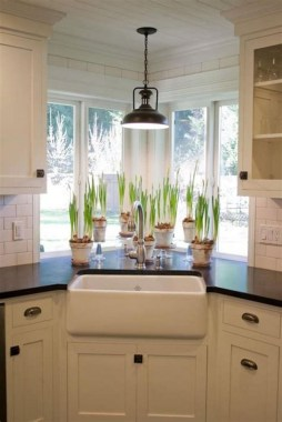 35 Light Fixtures That Will Make A Big Difference In Your Kitchen 35