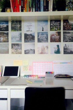36 Best Ways To Revamp Your Desk 23