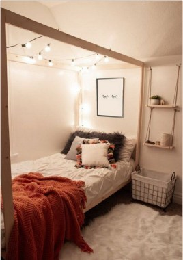 43 Easy Teen Girl Room Decor And Designs You Need To Consider 09