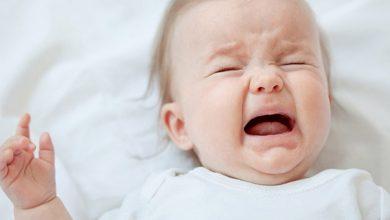Photo of كيفية التعامل مع الطفل الرضيع كثير البكاء