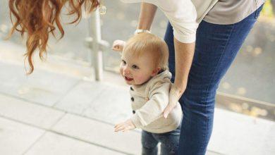 Photo of تأخر المشي عند الاطفال