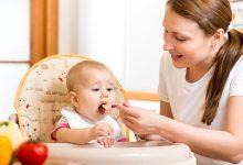 Photo of جدول تغذية الاطفال في السنة الاولي من العمر