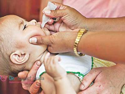 دليل الاسرة للتطعيم ضد فيروس الروتا