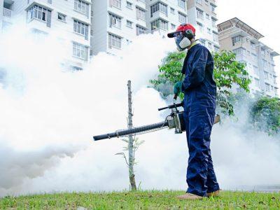 تاثير المبيدات الحشرية علي صحة الانسان
