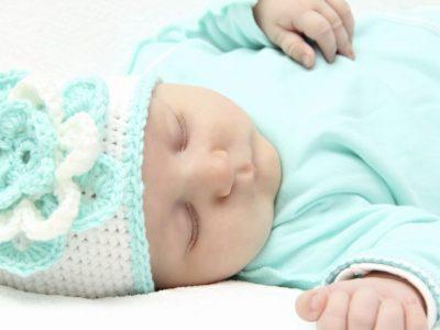 متلازمة الموت المفاجيء عن الرضع