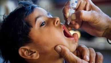 Photo of التطعيم ضد مرض شلل الاطفال