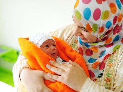 الرضاعة الطبيعية وصيام شهر رمضان
