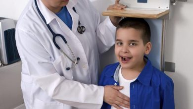 Photo of زيادة طول الطفل بطرق طبيعية في خمس خطوات
