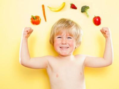تقوية المناعة عند الاطفال بطرق طبيعية, عيادة الأطفال, تقوية المناعة, جهاز المناعة, المناعة, وصفات طبيعية, جهاز المناعة