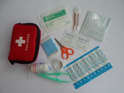 شنطة الاسعافات الاولية المنزلية للأطفال, عيادة الأطفال, اسعافات اولية, شنطة, حقيبة الاسعافات الاولية