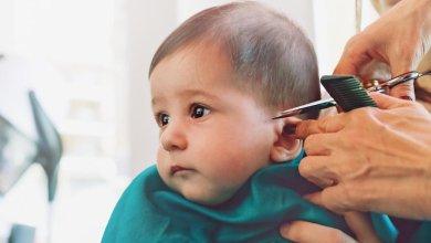 Photo of 10 نصائح مهمة عند قص شعر الطفل للمرة الاولي