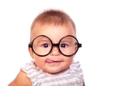 فحص النظر للأطفال, اختبار البصر, اختبار عمي الألوان