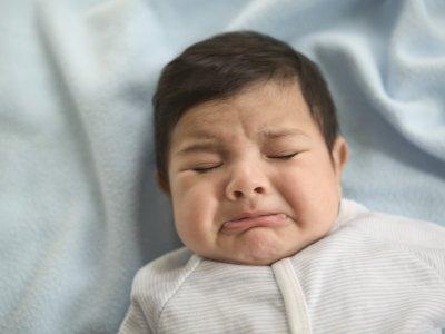 علاج الخنفرة عند حديثى الولادة
