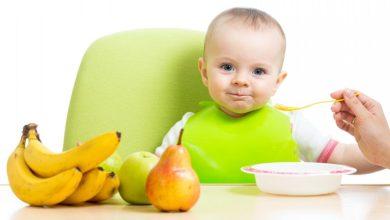 Photo of تغذية الطفل الرضيع في الشهر السادس