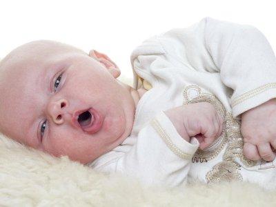 اعراض الالتهاب الرئوى عند الرضع