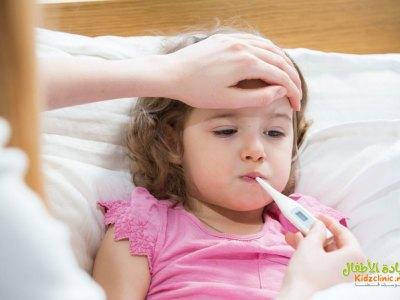 اماكن وضع كمادات الجل للأطفال