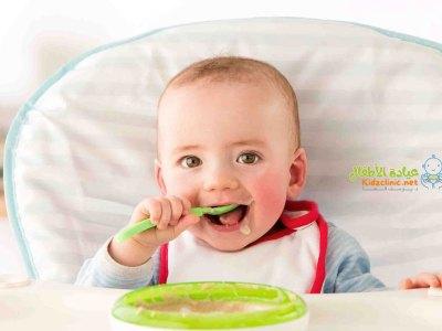 افضل اكل صحي للاطفال