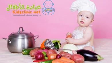 Photo of اكلات الاطفال ، 21 وصفة منزلية لطعام الرضع بعد الشهر السادس