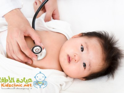 طب الاطفال