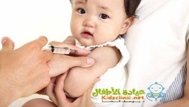 Photo of فوائد تطعيمات الاطفال