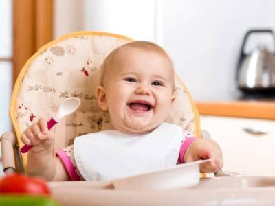 جدول اكل الطفل بالشهر السادس