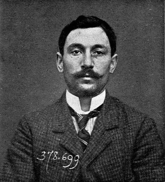 Vincenzo Peruggi