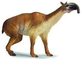 Tapirs what did saber tooth tiger eat
