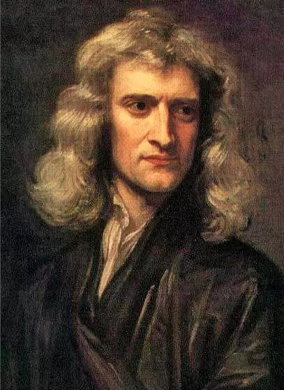 Isaac Newton Facts For Kids