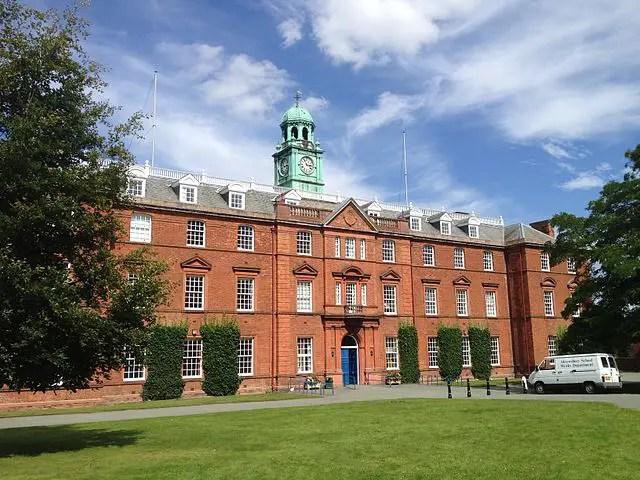 Charles Darwin School - Shrewsbury School