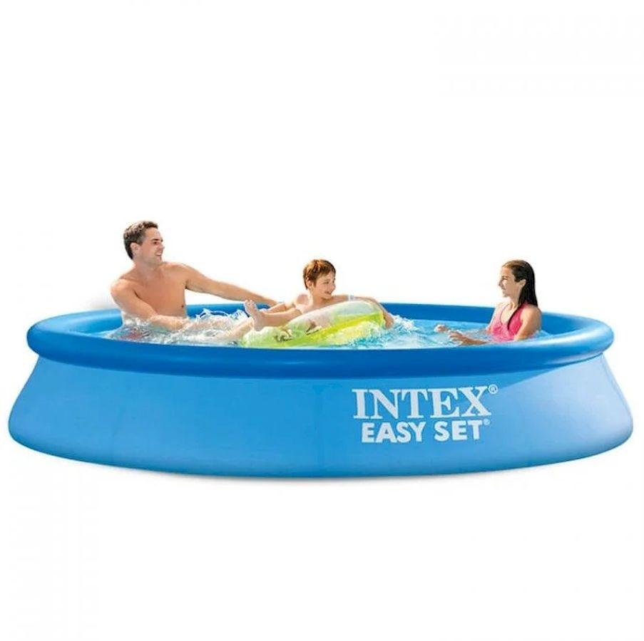 Weinig tijd Kies een simpel zwembad!