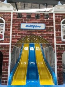 Kidzplore indoor kids playground Canberra