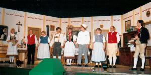 Theater Trachtenverein