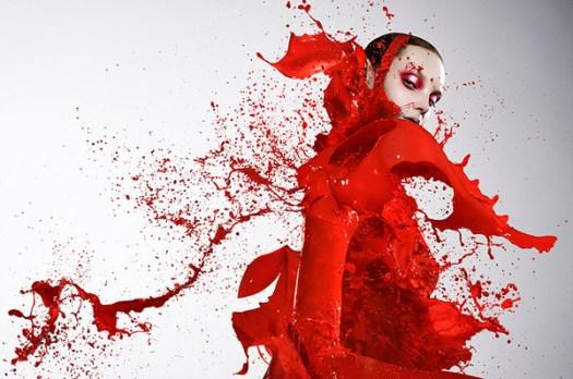 peinture-rouge
