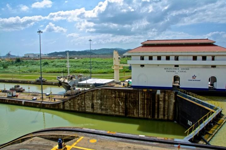 Panama City Radosław Kasperski00001