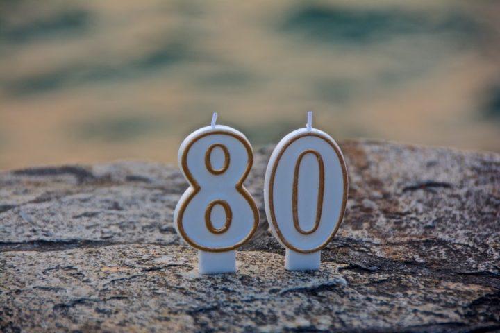 80 Państwo.