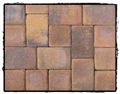 Brick Paver Designs
