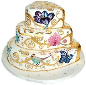 A. Steeter cake