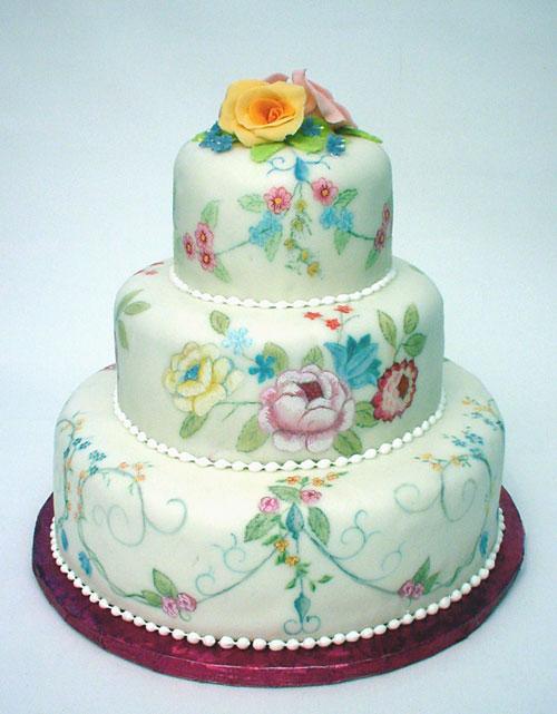 JollyBe cake